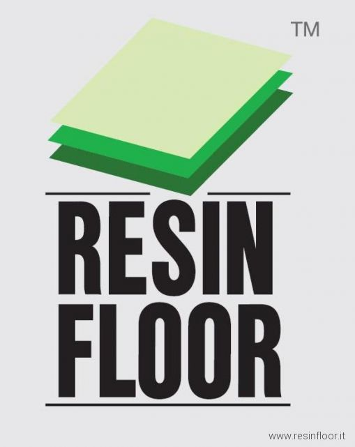 Logo pavimenti Resin Floor srl