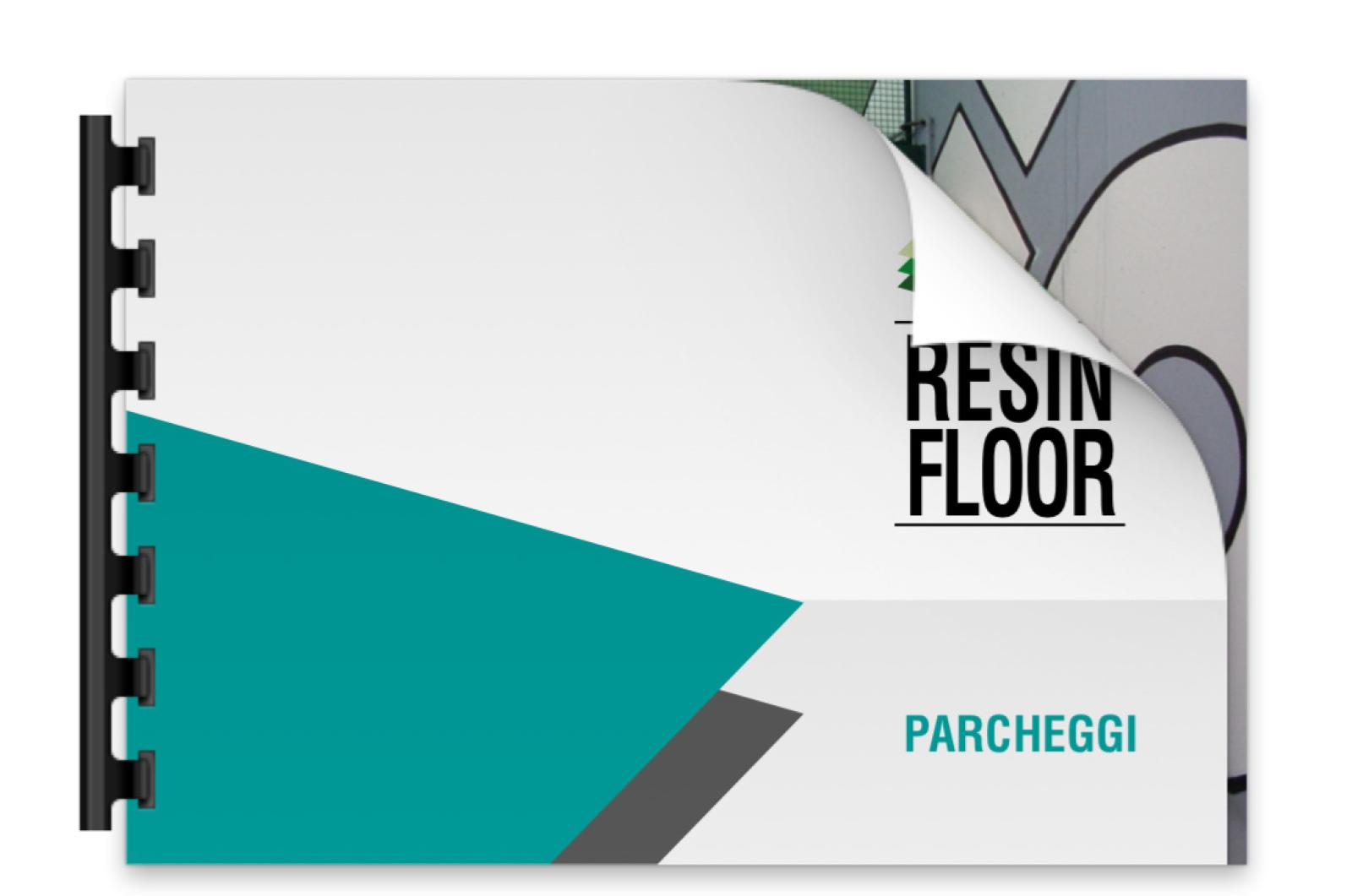 Catalogo parcheggi in resina resin floor srl for Catalogo pdf